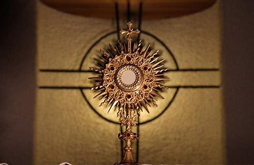 Einsiedler Gebetstag für geistliche Berufe
