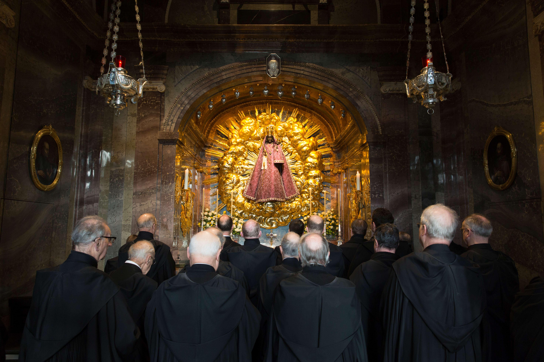 Feierliche Vesper mit Eucharistischer Aussetzung