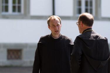 Alltag im Kloster