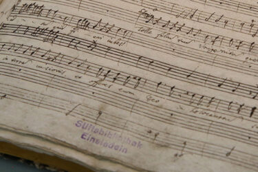 Musikbibliothek