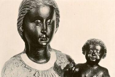 Ausstellung zur Schwarzen Madonna