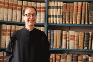 Predigt Maria Himmelfahrt 2019