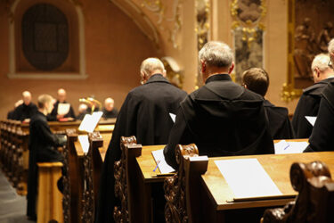 Priesterexerzitien