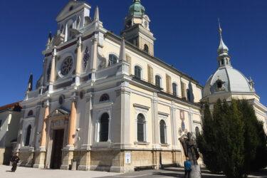 Brezje (Slowenien)