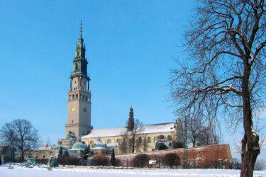 Częstochowa (Polen)