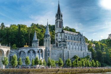 Lourdes (Frankreich)