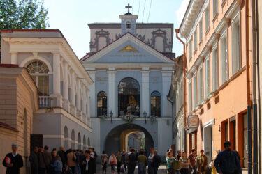Vilnius (Litauen)