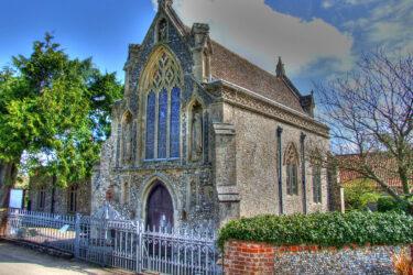 Walsingham (England)