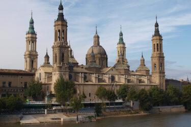 Zaragoza (Spanien)