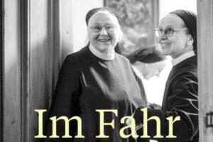 """Das Buch """"Im Fahr"""" gewinnt den katholischen Medienpreis 2019"""