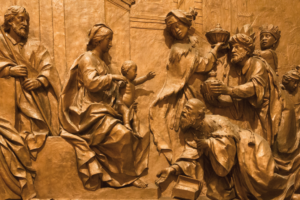 Predigt an Epiphanie – Erscheinung des Herrn
