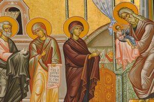 Predigt zum Fest Darstellung des Herrn am 2. Februar 2020