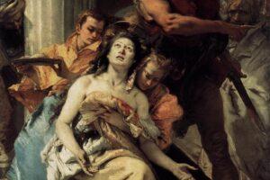 Agatha-Betsonntag mit Eucharistischer Prozession