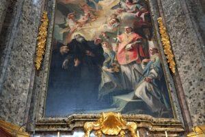 Online-Gottesdienst zum Hochfest des Heimgangs des heiligen Benedikt