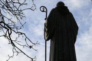 Predigt von Abt Urban zum Hochfest des hl. Benedikt