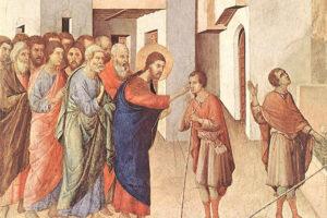 Predigt zum Laetare-Sonntag, 22. März 2020