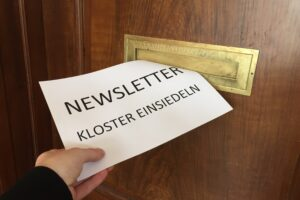 Der neue Wallfahrts-Newsletter ist da!