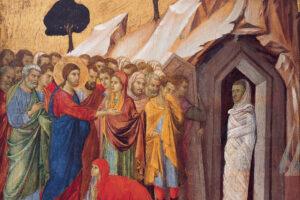 Predigt zum Fünften Fastensonntag