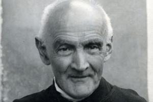 Todestag von Bruder Meinrad Eugster