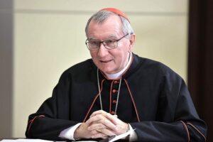 Kein Besuch von Kardinalstaatssekretär Parolin am 8.11.2020