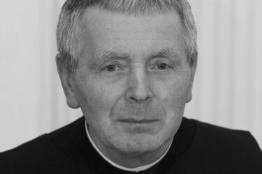 Bruder Franz-Xaver Wangler am 29. November verstorben