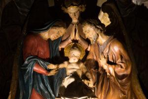 Gedanken zum Fest der Heiligen Familie
