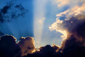 Gedanke zu Taufe des Herrn – 10. Januar 2021
