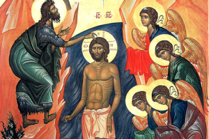 Predigt am Fest Taufe des Herrn 2021