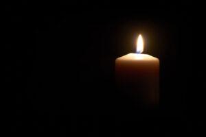 Nationaler Gedenkgottesdienst für die Corona-Opfer