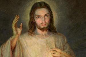 Der Sonntag der Göttlichen Barmherzigkeit in Einsiedeln