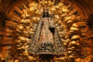 Novene zu Ehren Unserer Lieben Frau von Einsiedeln – Tag 6