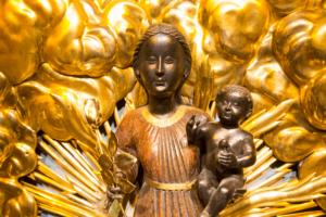 Novene zu Ehren Unserer Lieben Frau von Einsiedeln – Tag 8