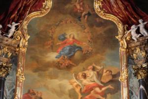 "15. August: Noch einmal Maria Himmelfahrt im ""Corona-Modus"""