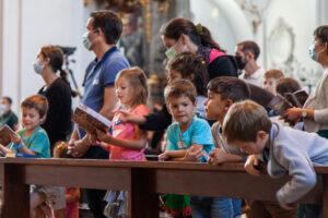 Rückblick auf das 3. Deutschschweizer Weltfamilientreffen