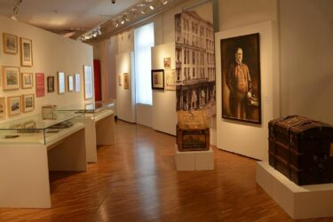 Museum Fram
