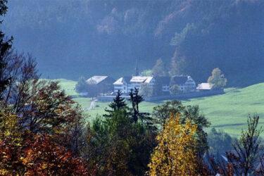 Kloster Au