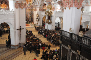 Eucharistiefeiern