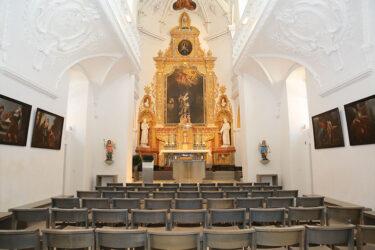 Magdalenakapelle