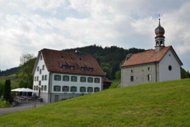 Etzelkapelle