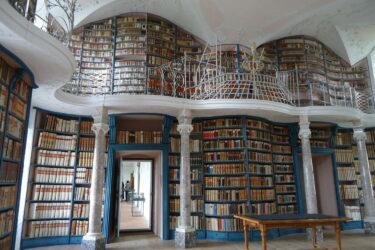 Bibliotheken & Archiv